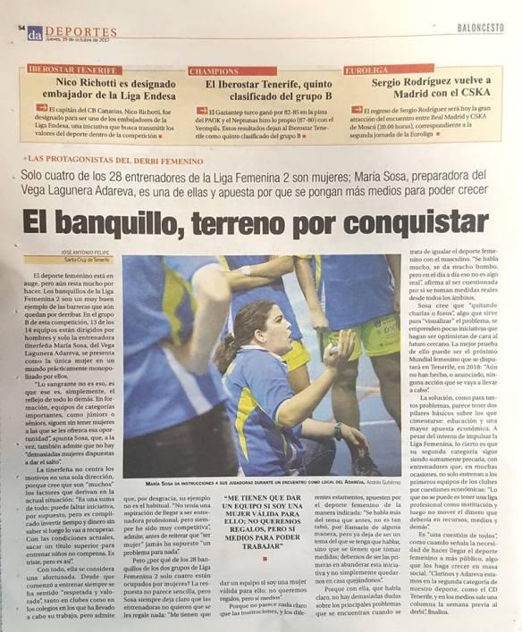MaríaSosa-Adareva periodico
